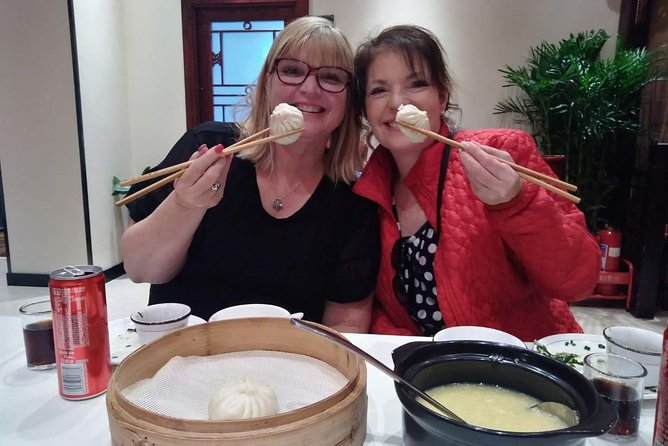 Beijing Private Dim Sum Tour