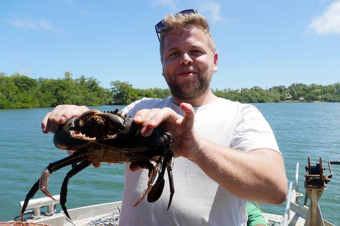 Village & Mud Crab Catching Tour