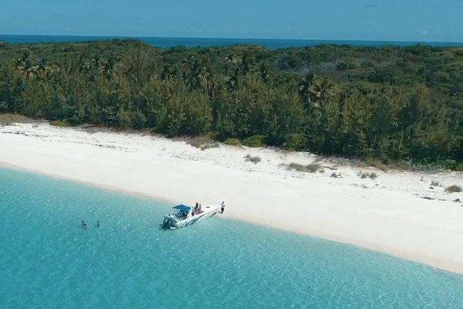 Oasis Ocean 7 Boat Charters