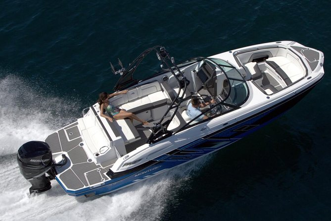 Luxury Private Boat Charter