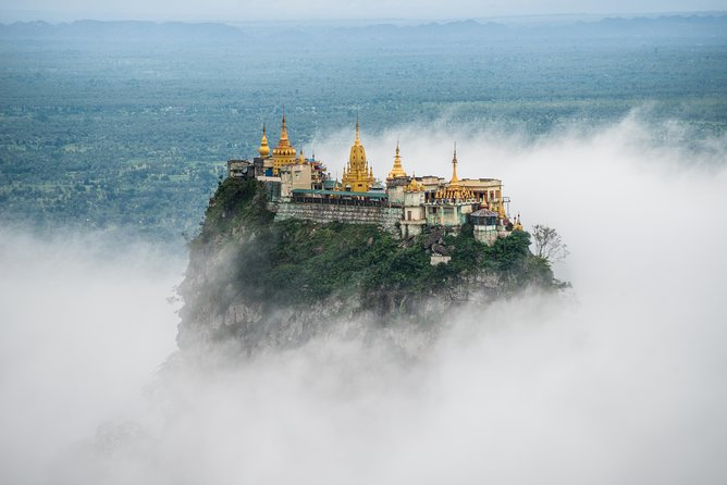 Mount Popa Full Day Tour from Bagan photo 2
