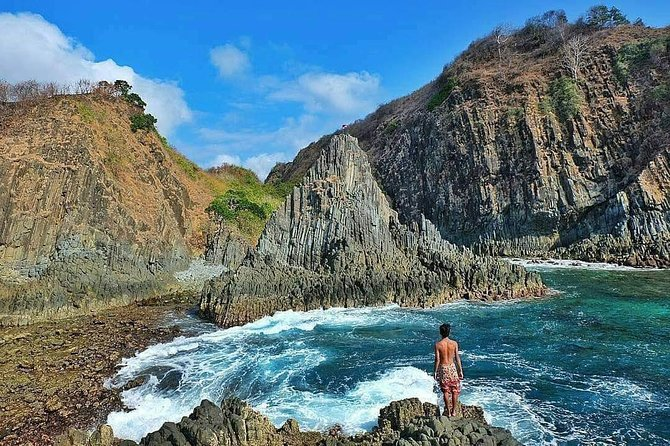 South Lombok Coastline Tour