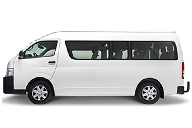 Perth Airport Private Transfer to or from Perth CBD Max 10 PERSONS