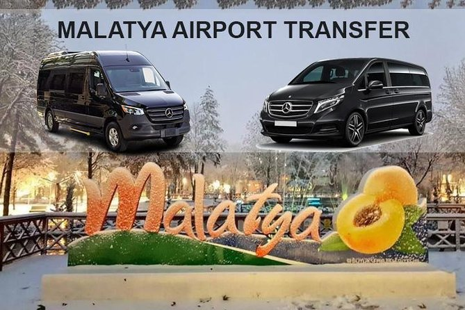 Malatya Airport MLX Transfers to Malatya City Centre Hotels photo 1