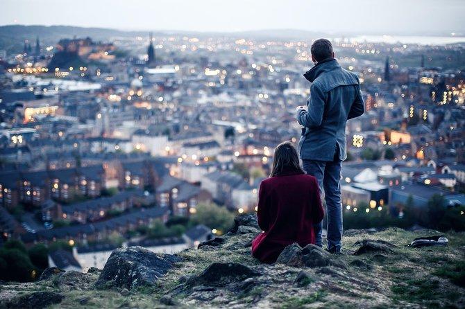 A Half Day In Edinburgh With A Local: Private & Personalized