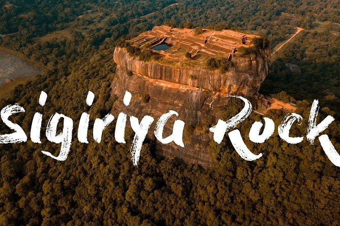 Sigiriya Rock Fortress and Cave Temples Private Day Trip photo 8