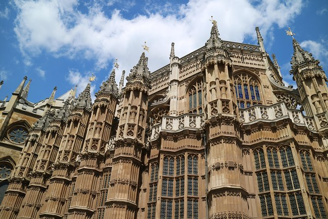 Palaces And Parliament - From Westminster To Covent Garden