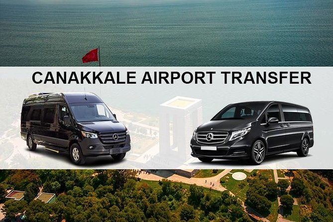 Canakkale City Hotels to Canakkale Airport Transfers photo 1