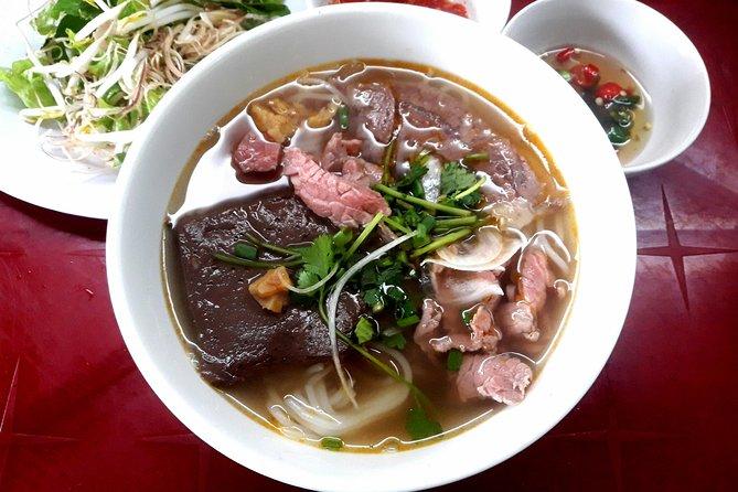 Hue Specialty Food Taste