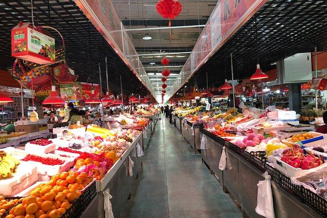 3-Hour Yangshuo Cooking Class with Yangshuo Town Shopping