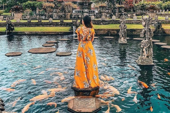 Bali Instagramable Tour : The Most Popular Instagram Spots Bali
