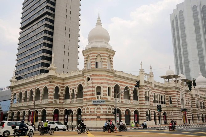 Experience History, Heritage & Culture of Malaysia