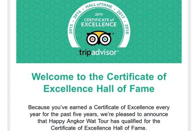 Eintägige normale Angkor-Tour