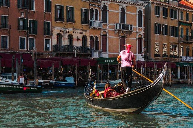 Venice Private Gondola Ride