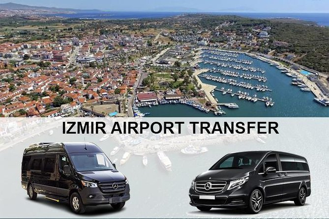Pamucak Beach Hotels to Izmir Airport ADB Transfers photo 1