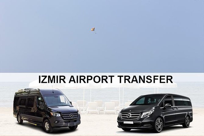 Pamucak Beach Hotels to Izmir Airport ADB Transfers photo 7