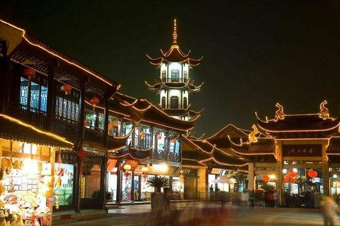 Zhouzhuang Water Town Private Day Tour from Shanghai with Boat Ride photo 7