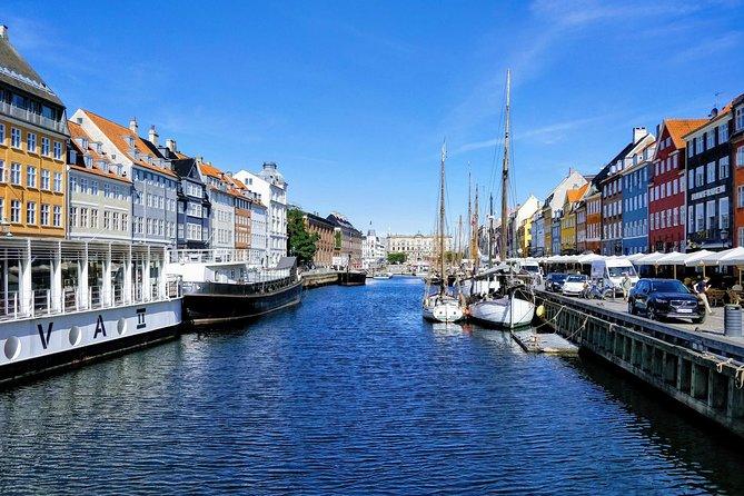 Copenhagen Private Walking Tour