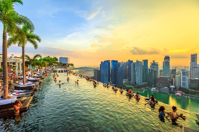Private And Personalized Experience: See Singapore With A Local