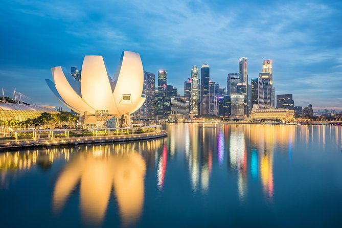 A Night In Singapore With A Local: Private & Personalized