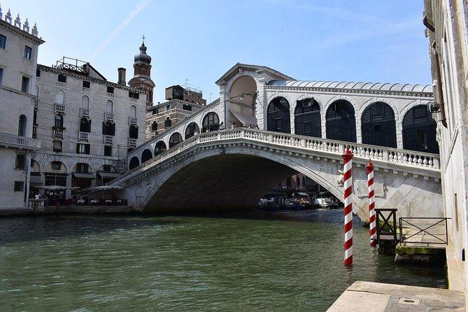 Public Tour: Discovering the Beauties of Venice