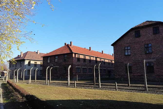 One day tour to Auschwitz-Birkenau from Warsaw with private transport