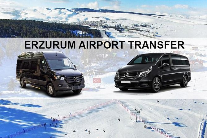 Palandoken Ski Resorts to Erzurum Airport ERZ Transfers photo 1