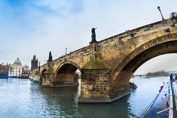 Prague Half-Day City Tour Including Vltava River Cruise photo 13