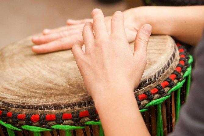 Drums Workshop HCMC