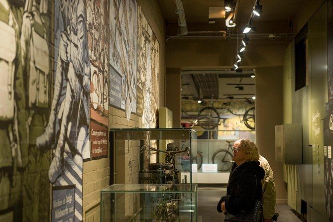 Annual Museum Admission