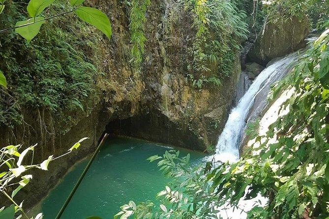Waterfalls adventure tour...non touristic places