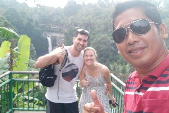Royal Ubud Dynasty - Batur Volcano Private Tour - Free WiFi