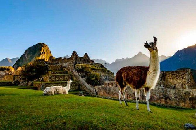 3-Night Cusco: Sacred Valley, Machu Picchu, Sacsayhuaman, Cusco, PERU