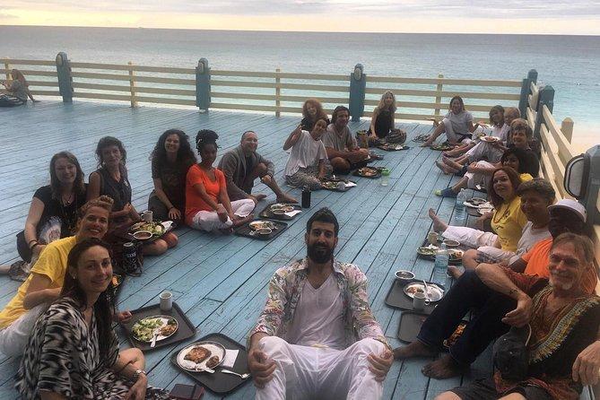 Refresh Yoga Tour