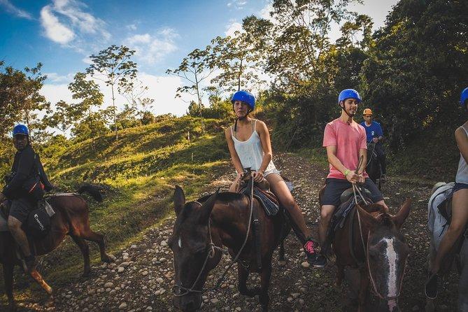 - La Fortuna, COSTA RICA