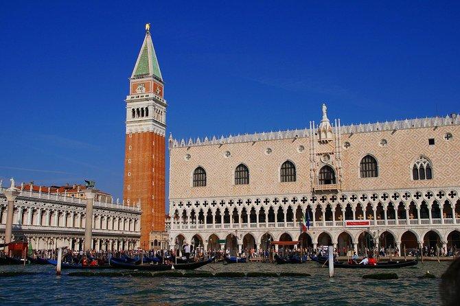 Public Tour: Powerful Venice