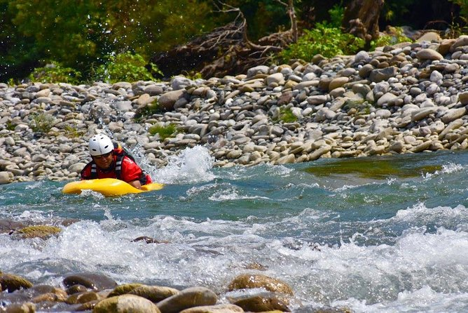 Hydrospeed Albania Adventure Tours , Vjosa River Permet with Lunch(ARG)