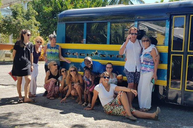 The Original Bahamian Local Food Tour