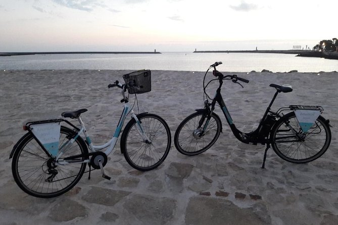 Sardinhas Bike Rental
