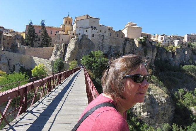 Spain Our Way 6 day tour - Cuenca, Valencia, Segovia