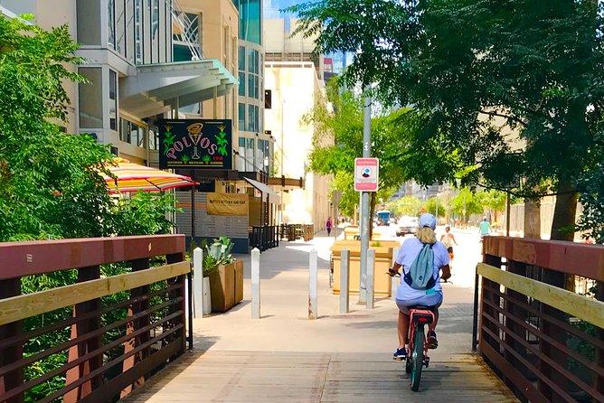 Austin E-Bike Tour