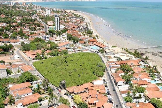 EXCURSÃO PARA LITORAL SUL + LAGOA DE ARITUBA