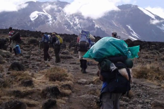 Mt Meru Climb 3 days photo 11