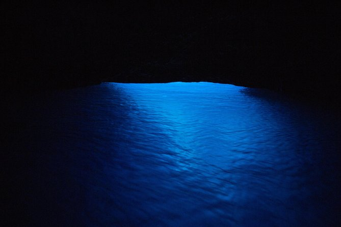 Private Blue Cave and Hvar town - 5 islands Tour