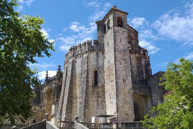 Alcobaça and Batalha Monasteries Private Tour