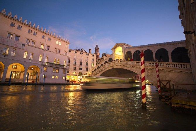 Public Tour: Venetian Mysteries