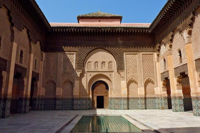 Marrakech Discovery