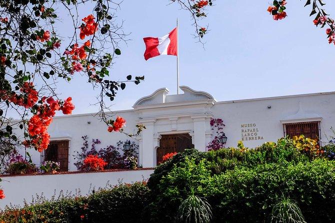 Larco Museum Tour