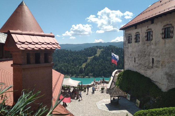 Private day trip Lake Bled, Vintgar Gorge & Lake Bohinj from Ljubljana