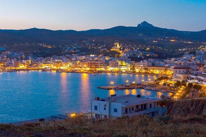 Tinos Tour from Mykonos Island